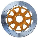 Тормозные диски для мотоциклов