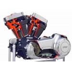 Двигатели и компонеты