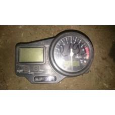 Приборная панель  R1 1998-2001