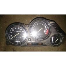 Приборная панель Kawasaki ZZR400