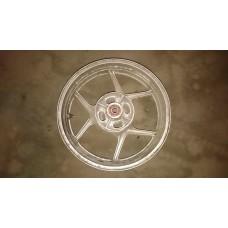 Задние колесо Kawasaki ER6