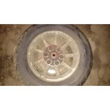 Задние колесо Gold WING 1200